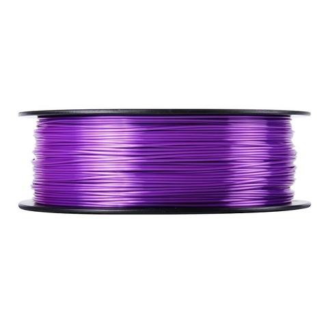 ESUN eSilkPLA, 1.75 мм, 1 кг, пурпурный