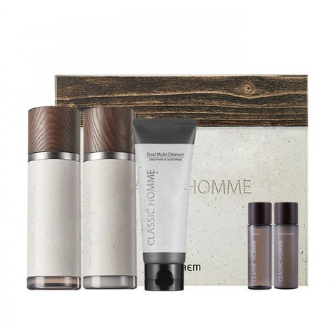 Classic Homme Special Set