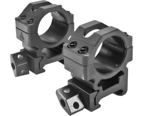 Кольца UTG Leapers на Weaver, средние, 25,4 мм [RG2W1154]