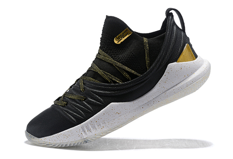 Under Armour Curry 5 Low 'Championship Pack'