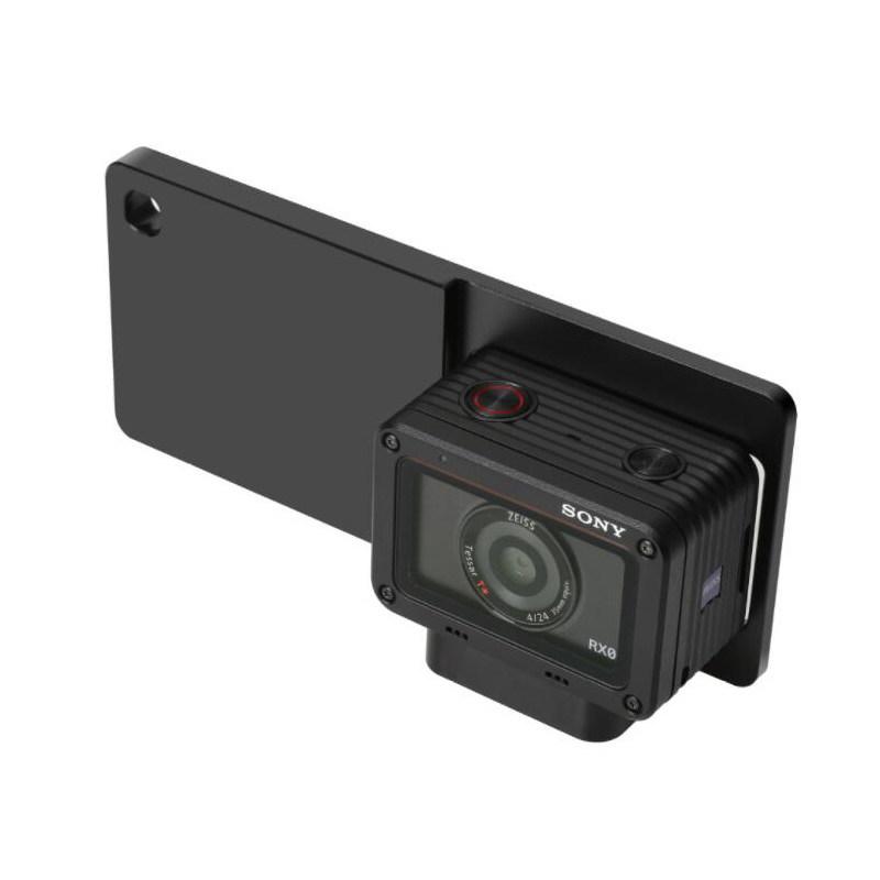 Аксессуары для стабилизаторов Адаптер для  GoPro, Zhiyun Smooth 4 и Osmo Mobile 2 1.jpg