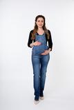 Комбинезон для беременных 08074 золото
