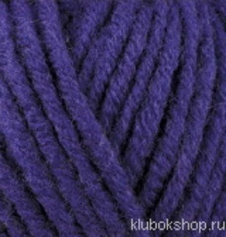 Пряжа Superlana maxi (Alize) 388 Пурпурный, фото