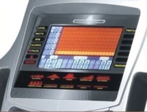 American Motion Fitness 4010