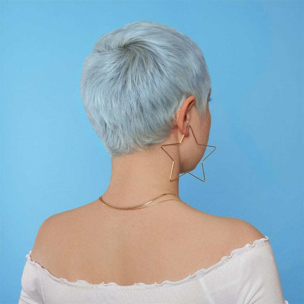 Краска-тинт для волос UNICORN HAIR