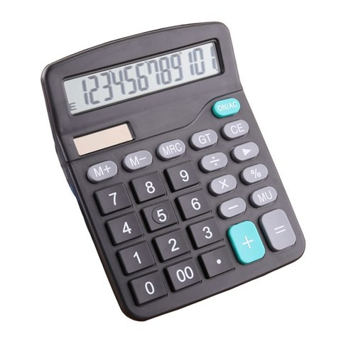 Kalkulyator \ Kalkulyator DS-837B