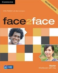 Face 2 face ( Starter)