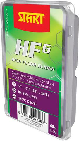 Картинка парафин Start HF 60 (-2/-7) - 1