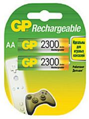 Аккумуляторы GP R-06/2bl 2300mAh Ni-MH