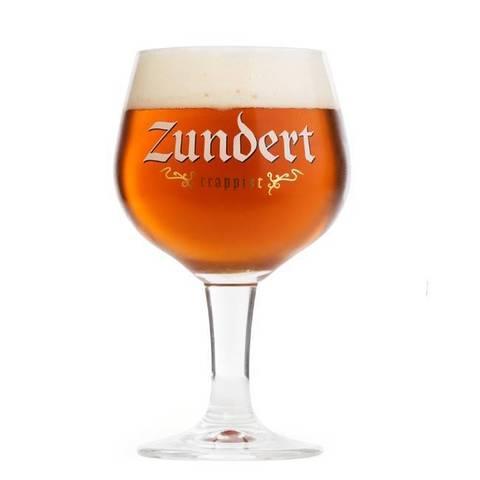 Набор из 6 пивных бокалов «Zundert», 330мл