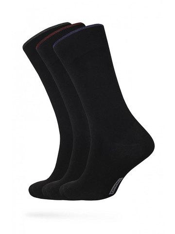 Мужские носки Classic 5С-08СП (3 пары) рис. 000 DiWaRi