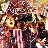 MC5 / Kick Out The Jams (Limited Edition)(Coloured Vinyl)(LP)