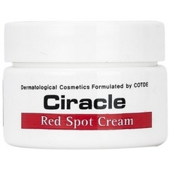 Локальный крем-мазь для проблемной кожи , CIRACLE, Red Spot Cream. 30мл