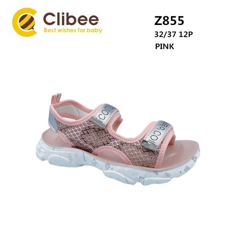 Clibee Z855 Pink 32-37