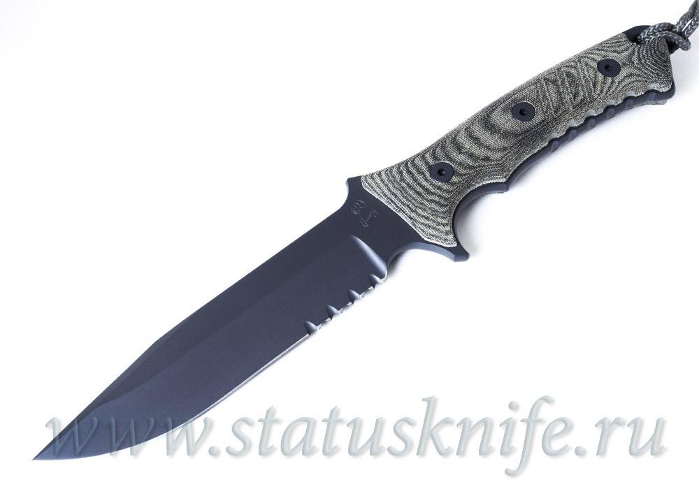 Нож Chris Reeve Pacific - фотография