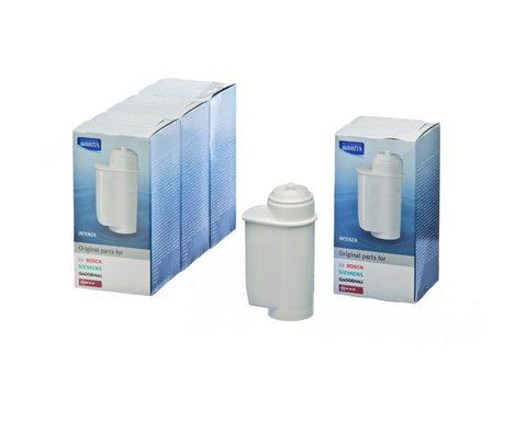 Набор фильтров Bosch TCZ 7003 для кофемашин Bosch (4 шт.)