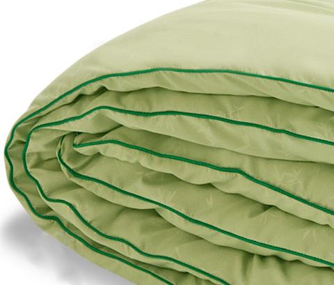 Одеяло зимнее бамбуковое Тропикана 140x205
