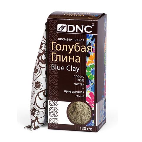 Голубая глина | 130 гр | DNC