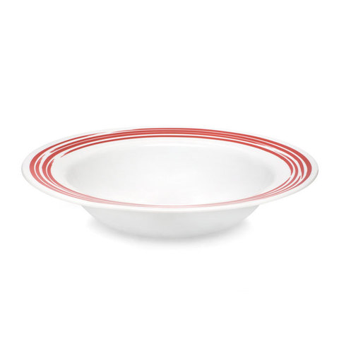 Блюдо сервировочное 828 мл Brushed Red, артикул 1118438, производитель - Corelle