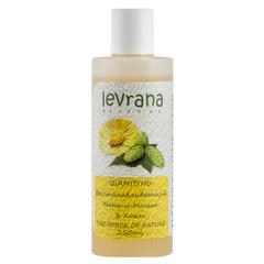 Шампунь для волос восстанавливающий Мать-и-мачеха и хмель 250ml,ТМ Levrana