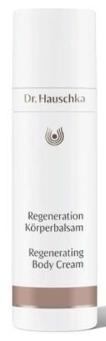 Регенерирующий лосьон для тела Dr.Hauschka (Regeneration Körperbalsam)