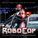 Soundtrack / Basil Poledouris: Robocop (CD)