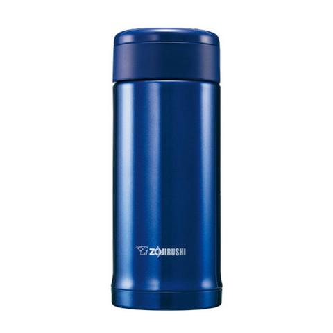 Термос Zojirushi SM-AGE (0,36 литра), синий