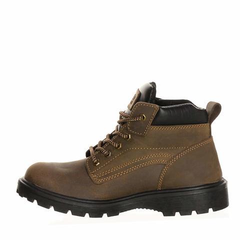 Ботинки Кожаные DAVE MARSHALL VERNON-BH-6''
