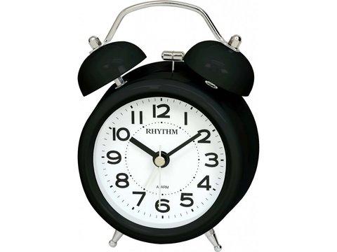 Настольные часы-будильник  Rhythm CRA853NR02