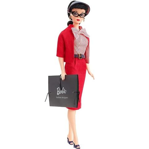 Барби Силкстоун Занятая Девушка