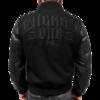 Куртка Wicked One Black Cobra