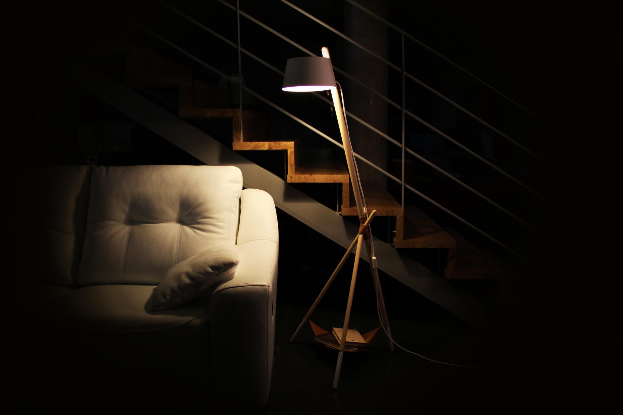 Напольный светильник KA M Functional - вид 6