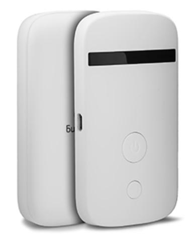 ZTE MF90 - 3G/4G LTE мобильный WiFi роутер уцененный