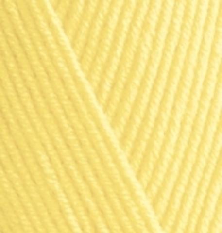 Пряжа Baby BEST Alize 250 Светлый лимон - продажа в интернет-магазине недорого