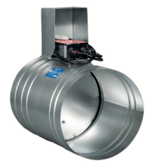 КОД-1М, EI-180 НЗ, диаметр Ф250 мм, BLE230