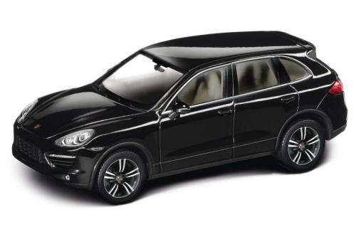 Коллекционная модель Porsche Cayenne Turbo
