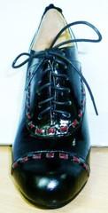 Женские туфли на осень