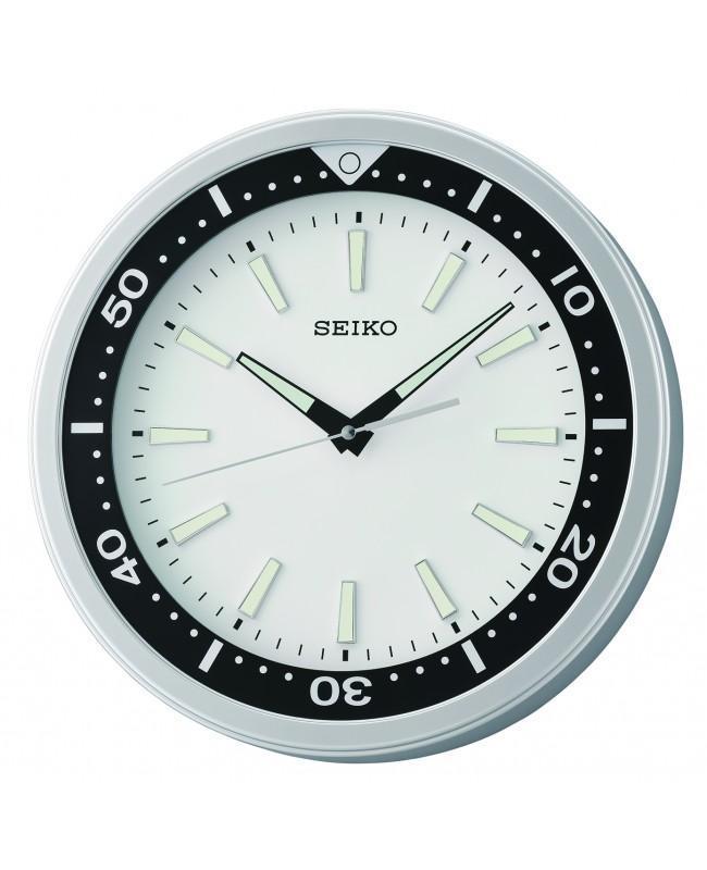 Настенные часы Seiko QXA723SN