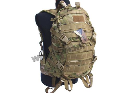 Рюкзак Winforce CP Saker Tactical Backpack, multicam, новый