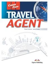Travel Agent - туристическое агентство. Учебник с электронным приложением