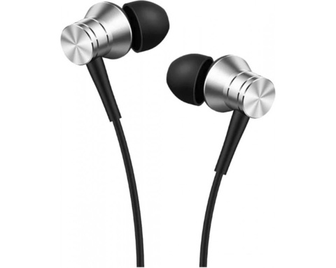 Наушники 1More Piston Fit In-Ear Headphones Silver