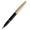 Waterman Carene - Essential Black GT, перьевая ручка, F