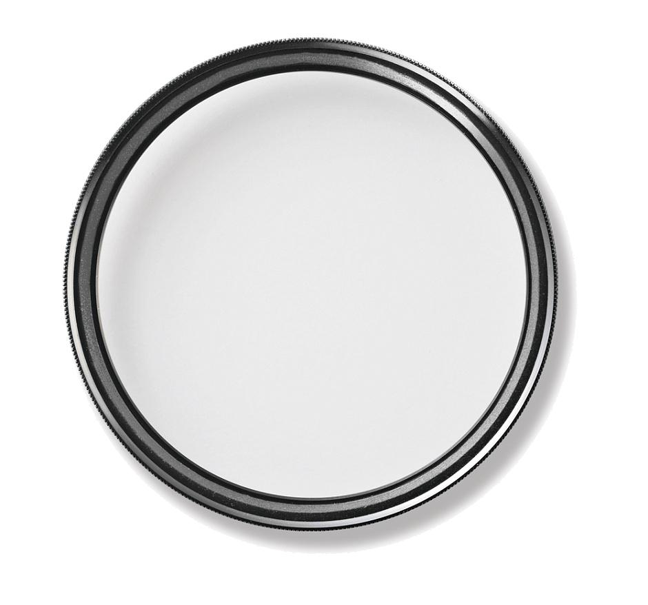 Carl Zeiss T* UV Filter 43mm