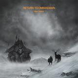 Mike Oldfield / Return To Ommadawn (RU)(CD)