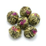 Китайский связанный чай Затмила
