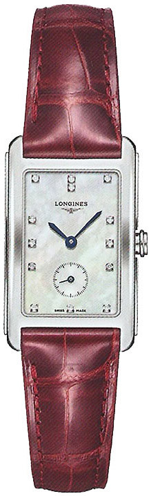 The Longines DolceVita
