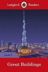 Great Buildings - Ladybird Readers Level 3