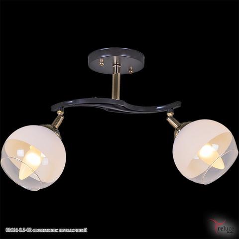 03664-0.3-02 светильник потолочный