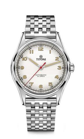 TITONI 83019 S-639