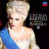 Cecilia Bartoli / Queen Of Baroque (CD)
